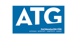 Grafik: Logo atg.at